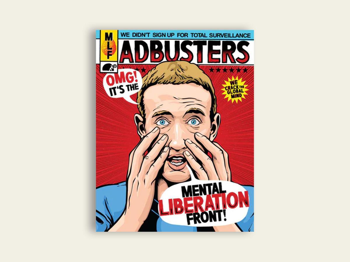 Adbusters #148