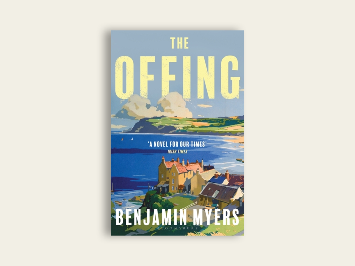 The Offing, Benjamin Myers