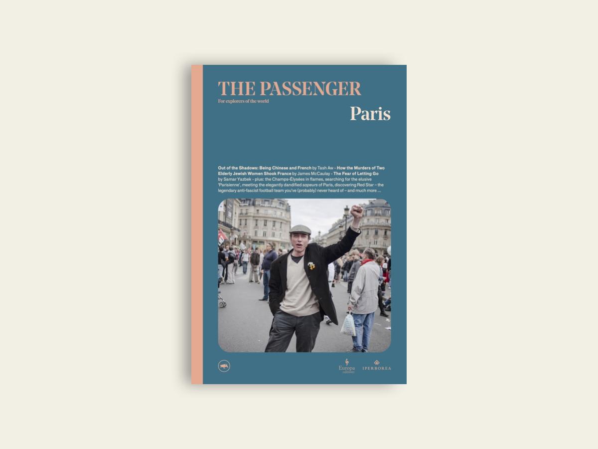 Paris : The Passenger