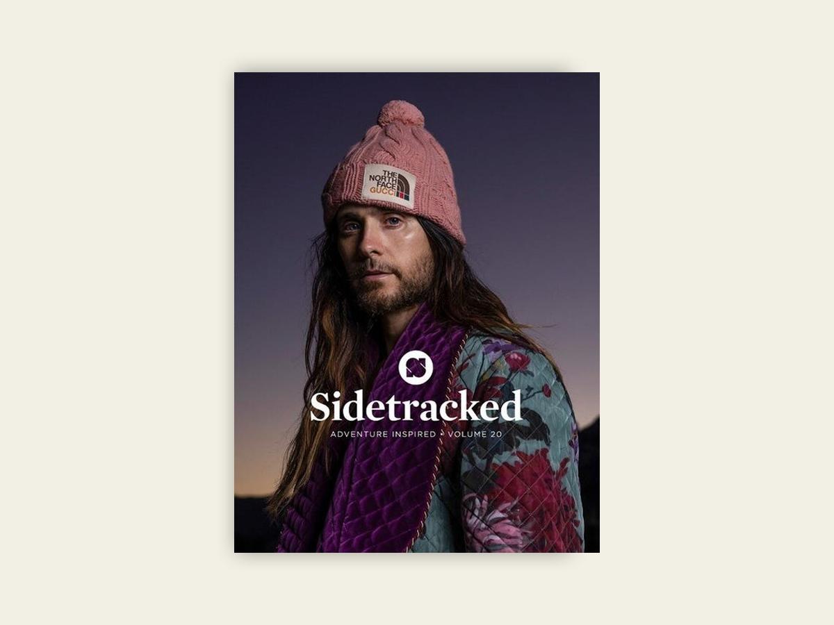 Sidetracked #20