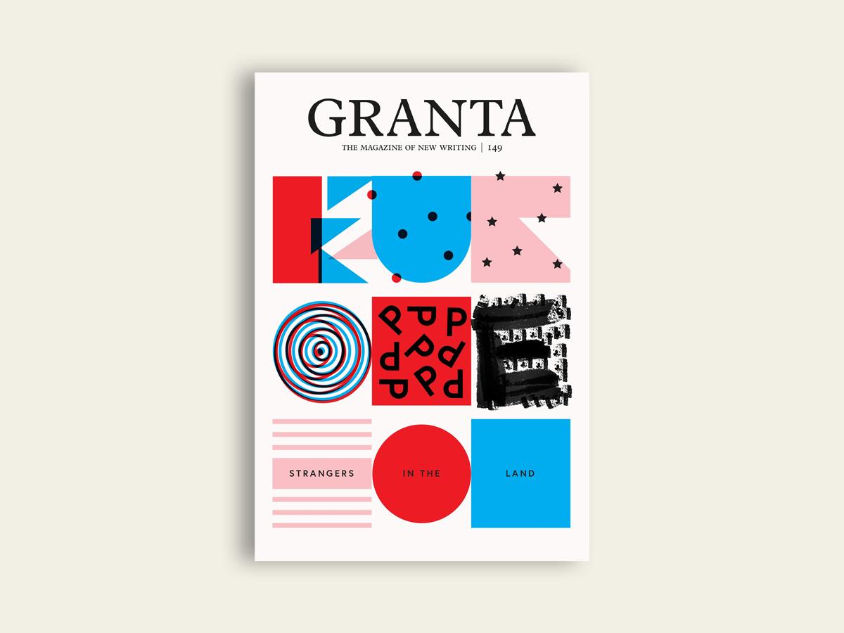 Granta #149: New Europe