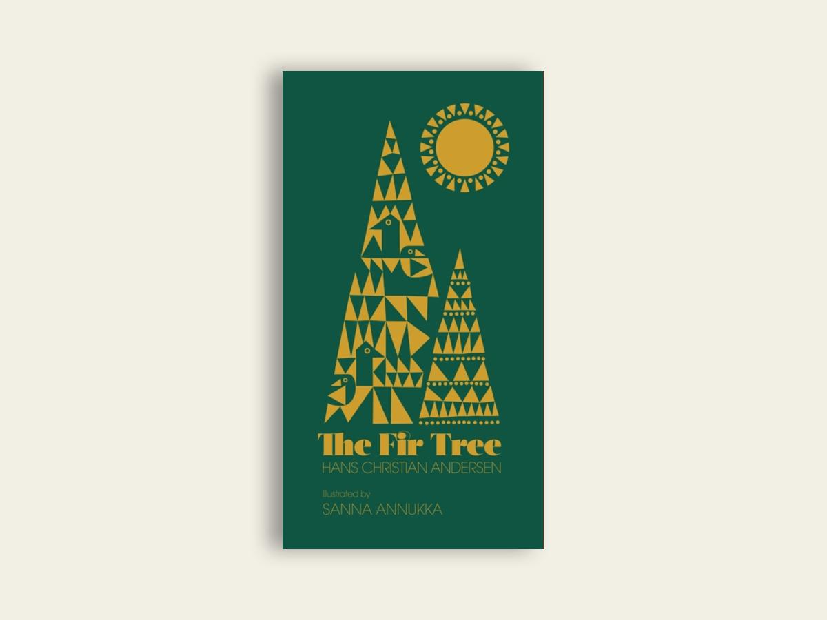 The Fir Tree, Andersen