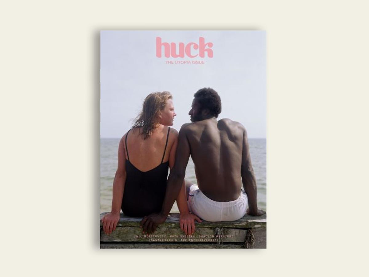 Huck #71