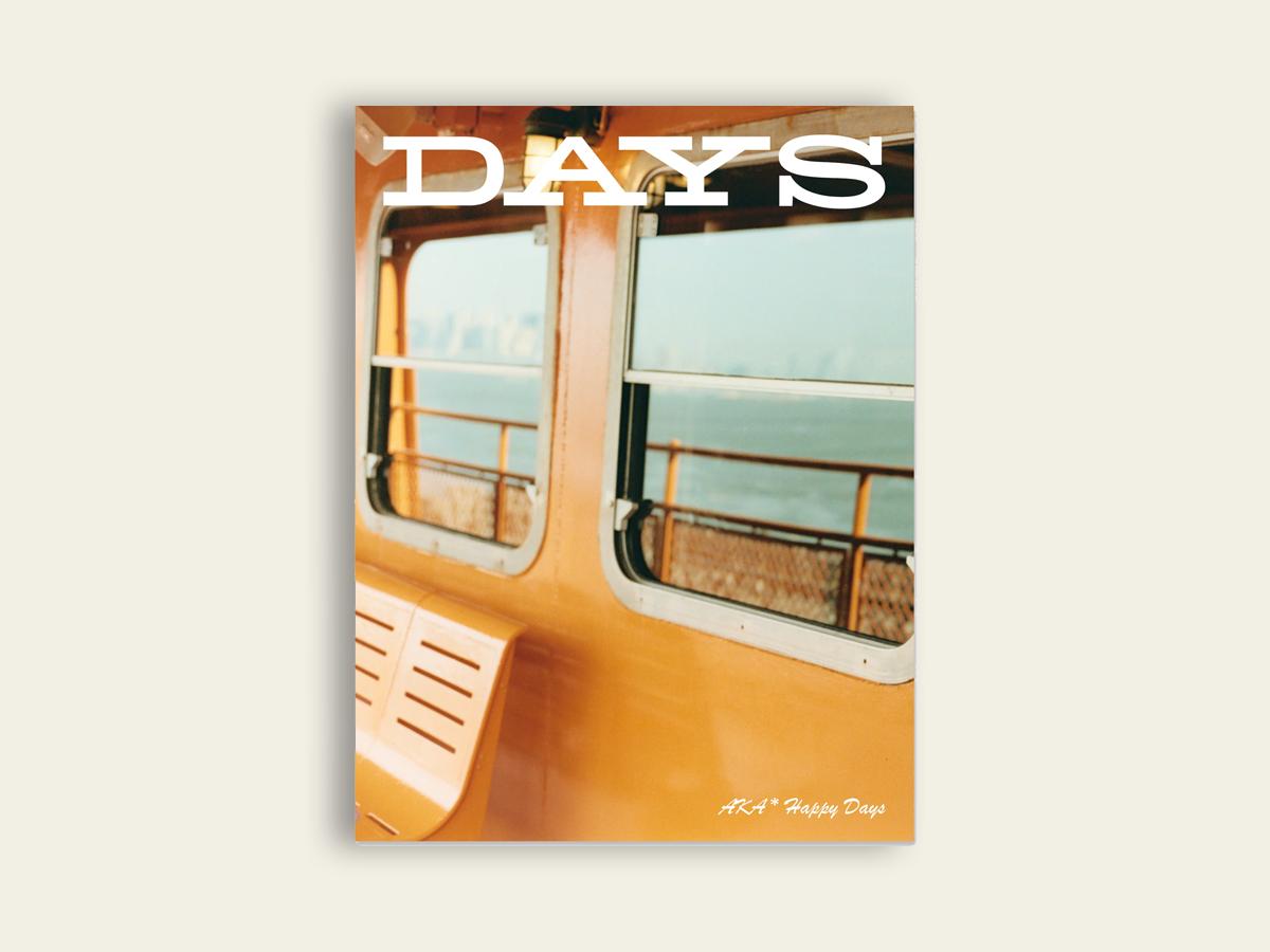 Happy Days #2