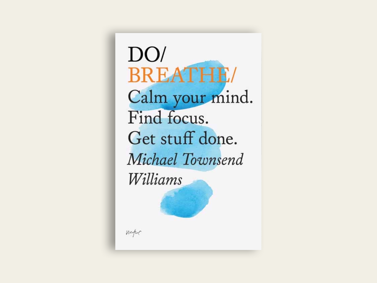 Do Breathe, Michael Williams