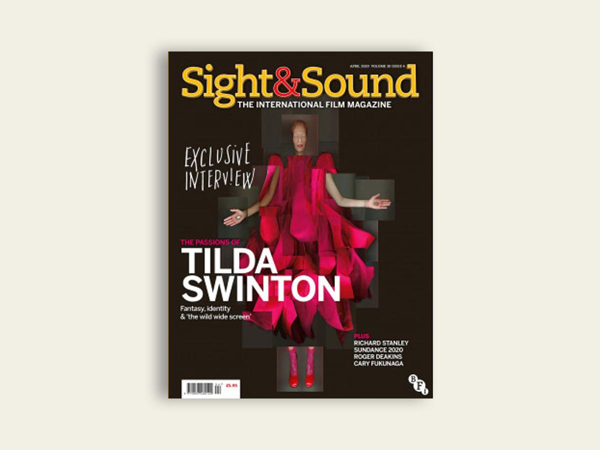 Sight & Sound, April 2020