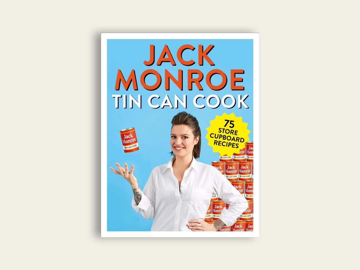Tin Can Cook, Jack Monroe
