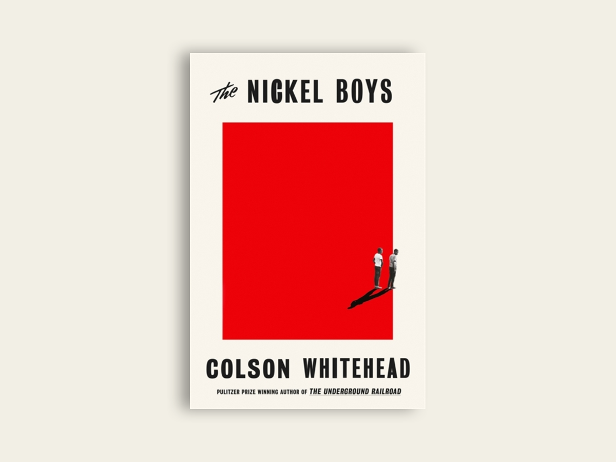 The Nickel Boys, Colson Whitehead