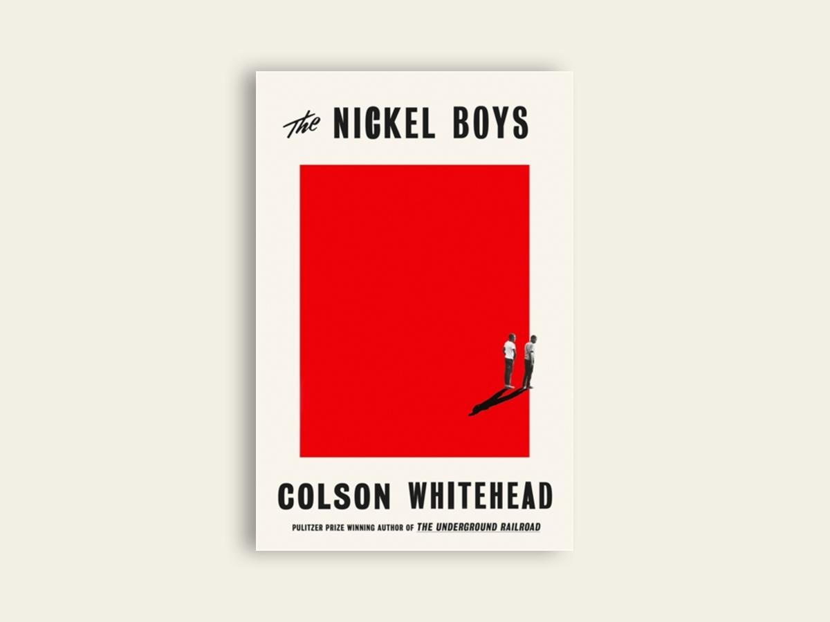 The Nickel Boys, Colson Whitehead