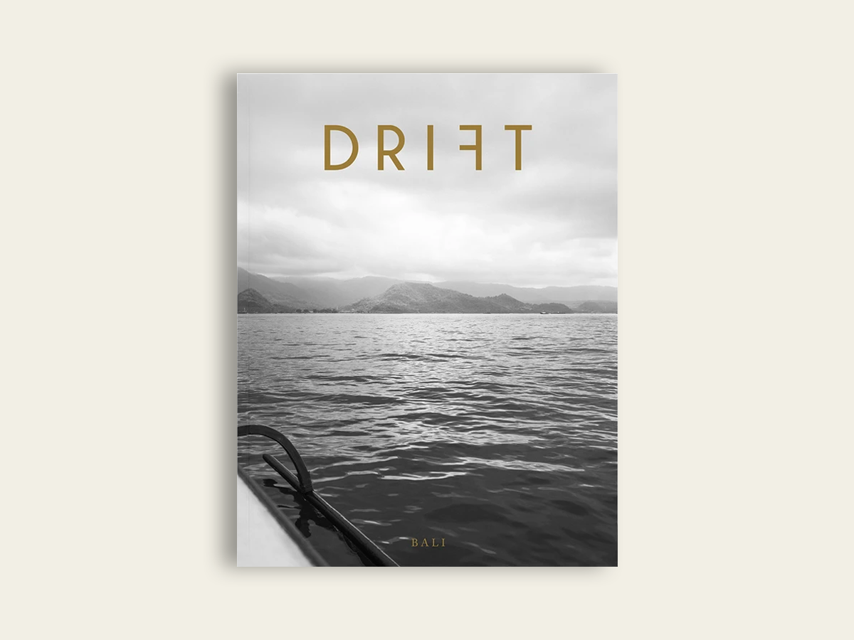 Drift #9: Bali