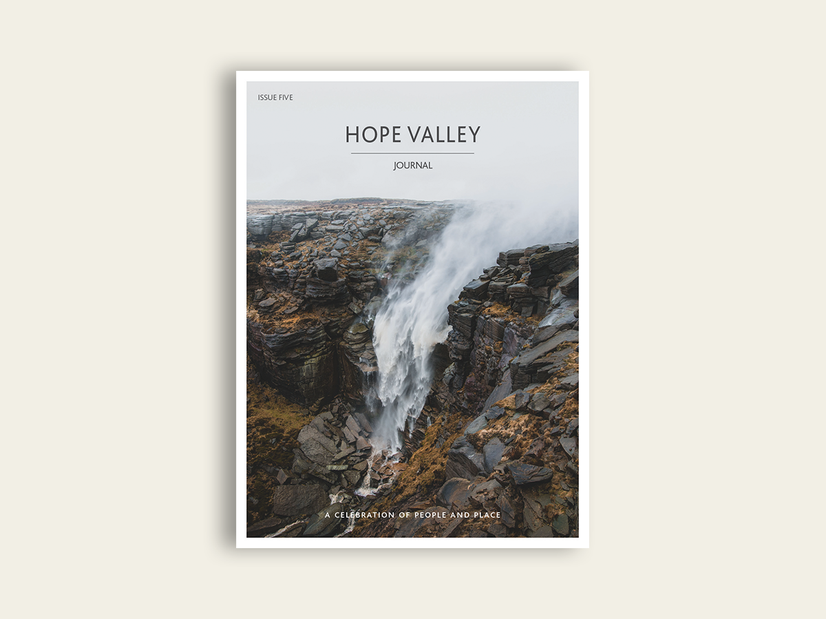 Hope Valley Journal #5