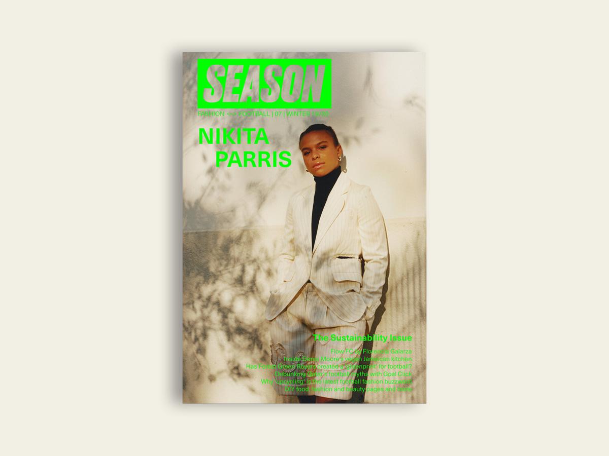 Season #7
