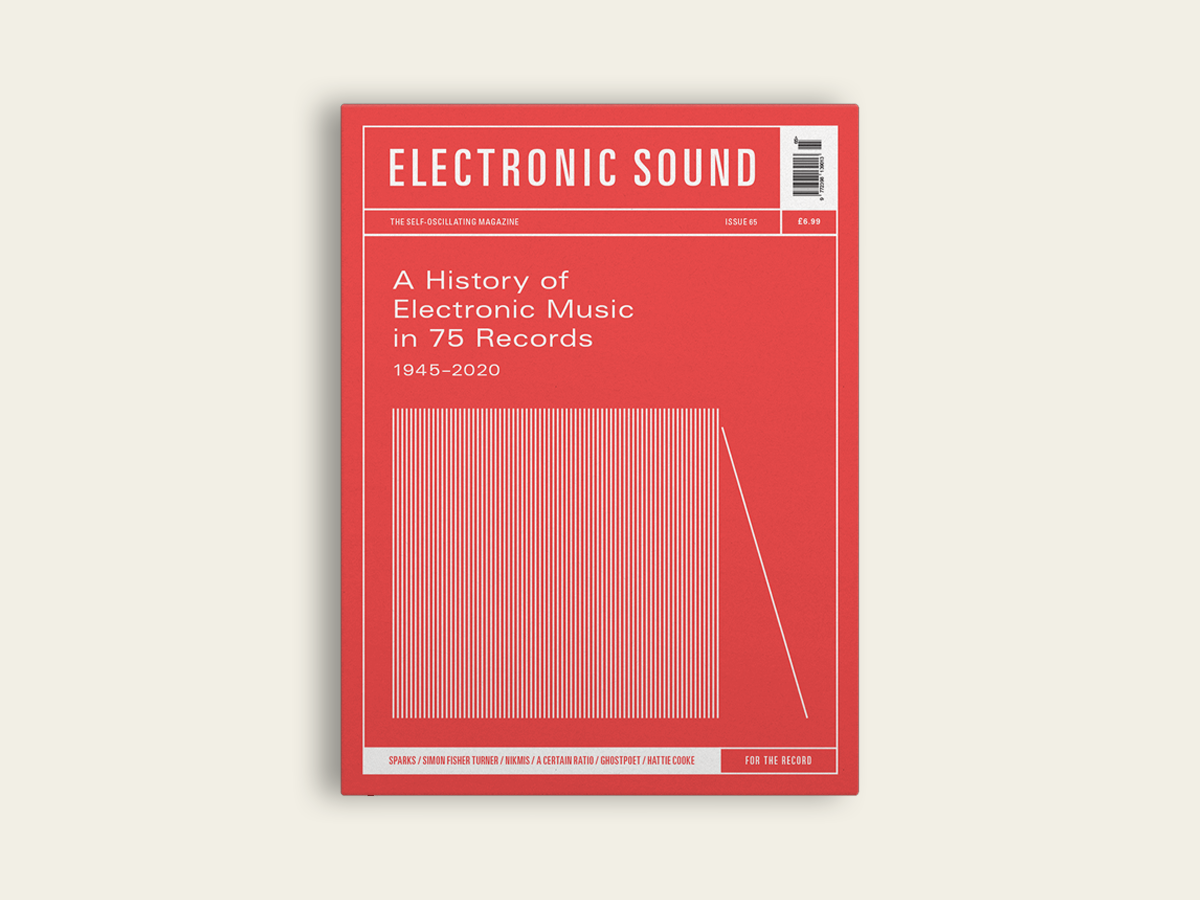 Electronic Sound #65 Bundle
