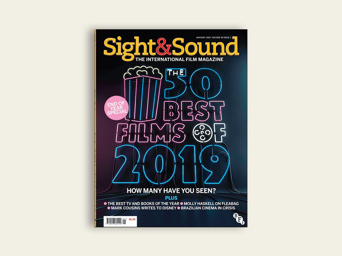 Sight & Sound, January 2020