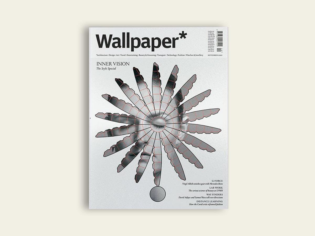 Wallpaper, Sept 2020