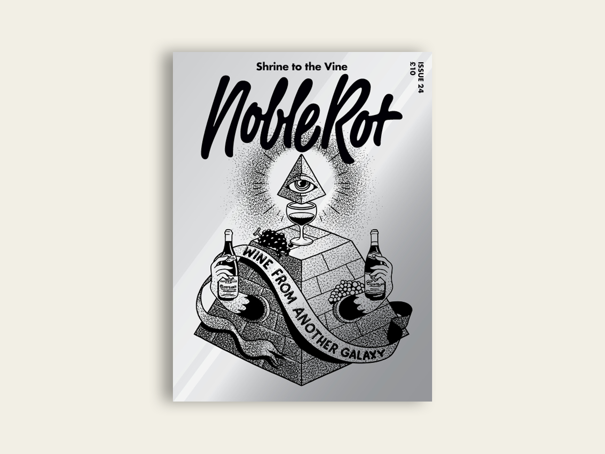 Noble Rot #24