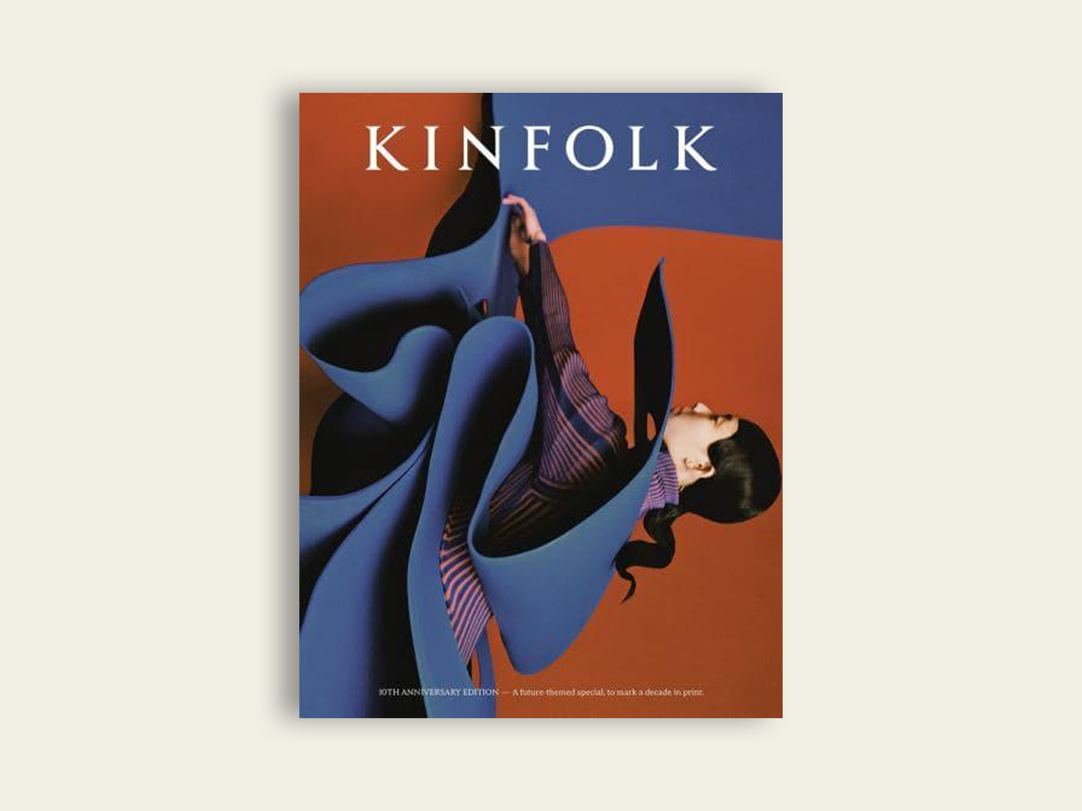 Kinfolk #40