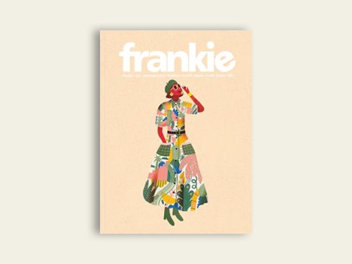 Frankie #101