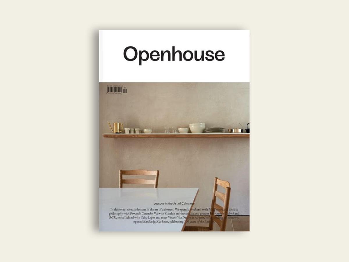 Openhouse #12