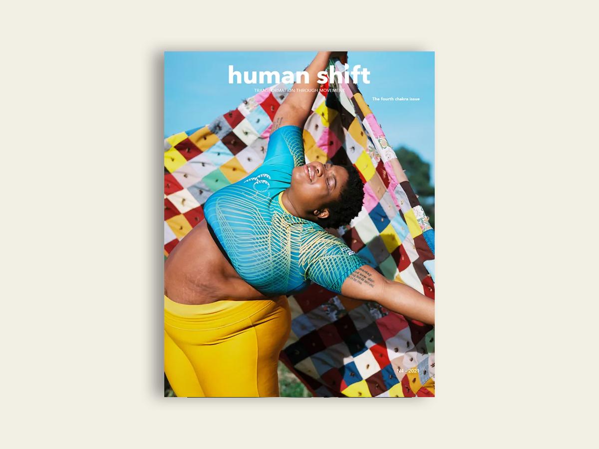Human Shift #4