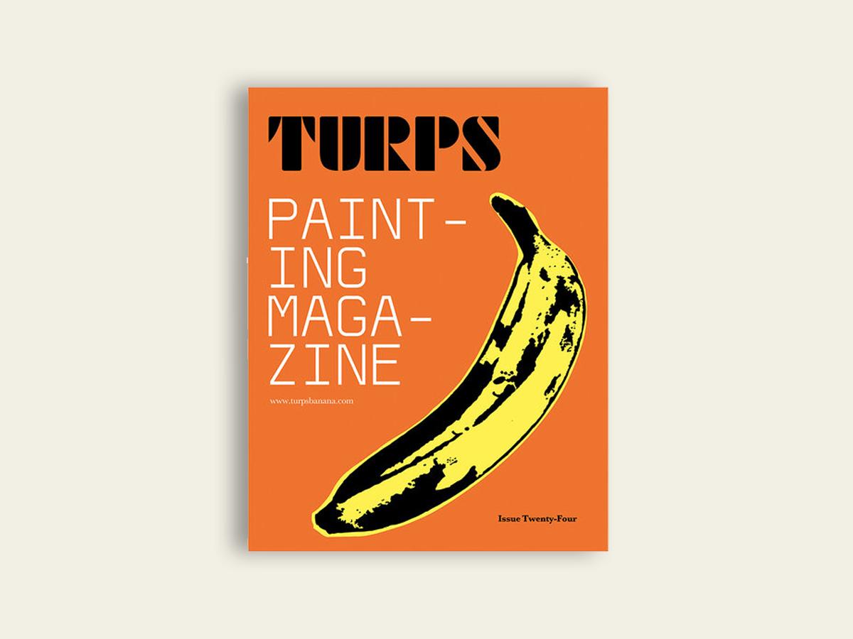 Turps Banana #24