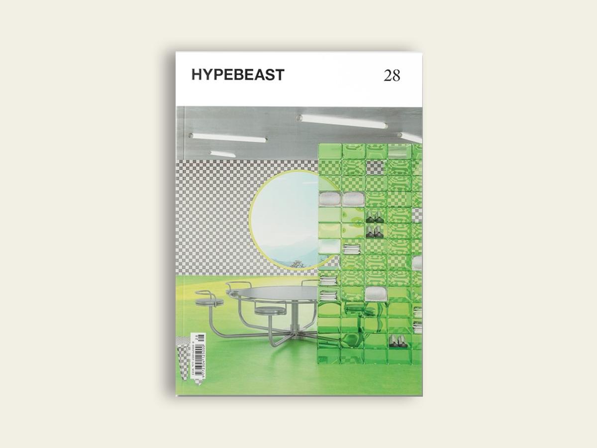 Hypebeast #28