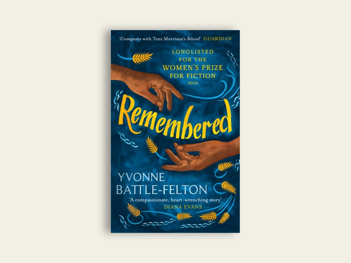 Remembered, Yvonne Battle-Felton