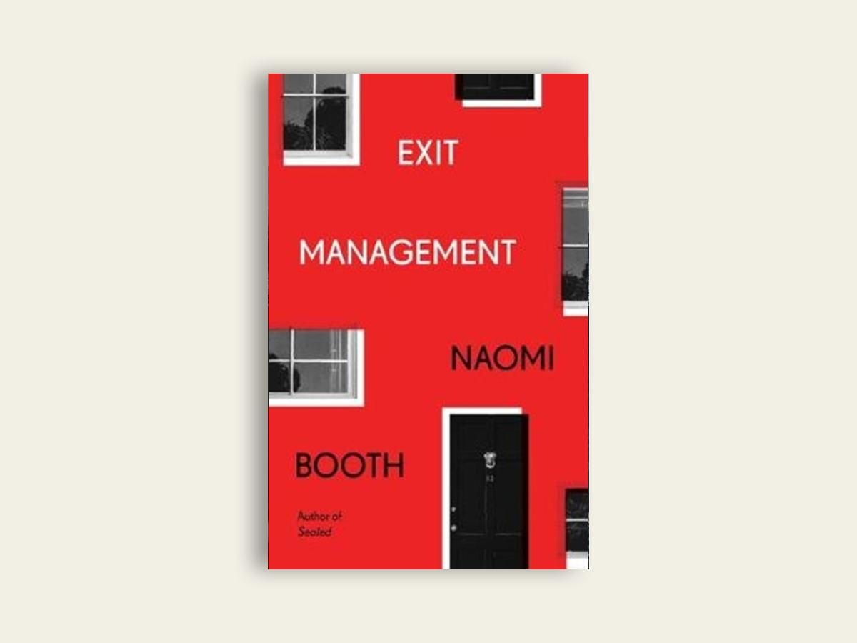 Exit Management by Naomi Booth