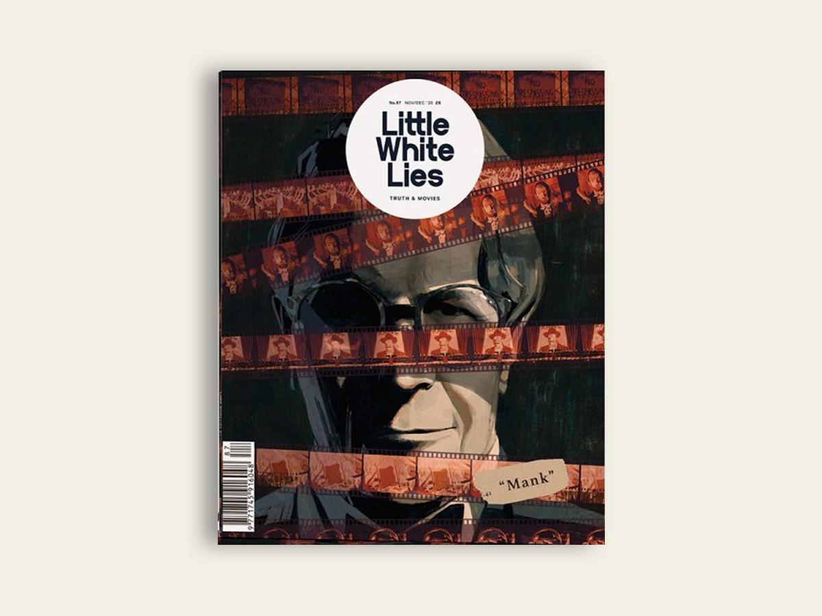 Little White Lies #87: Mank