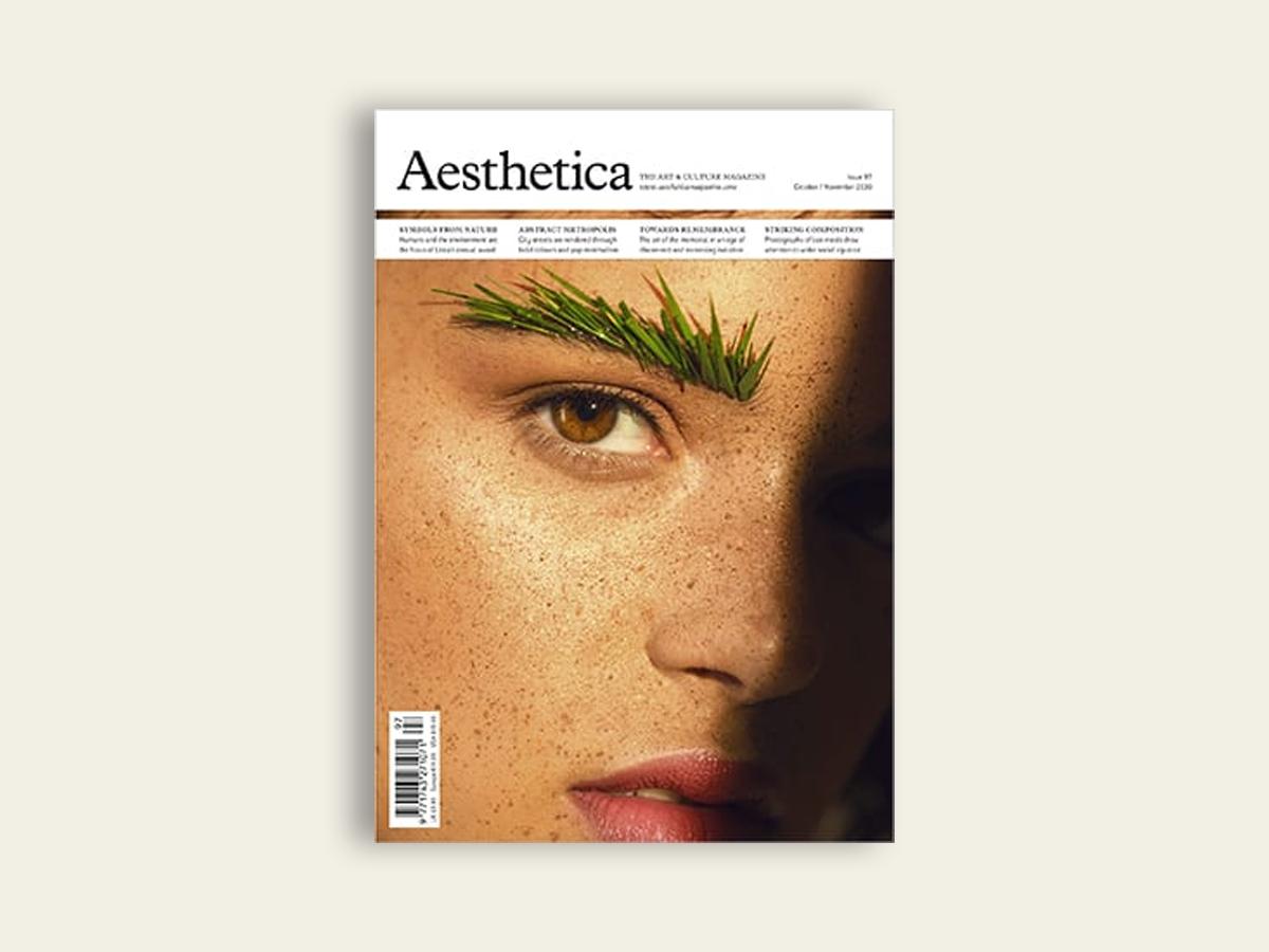 Aesthetica, October 2020