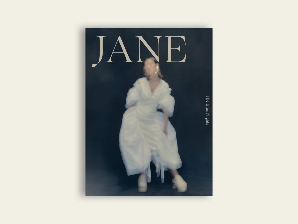 Jane #9