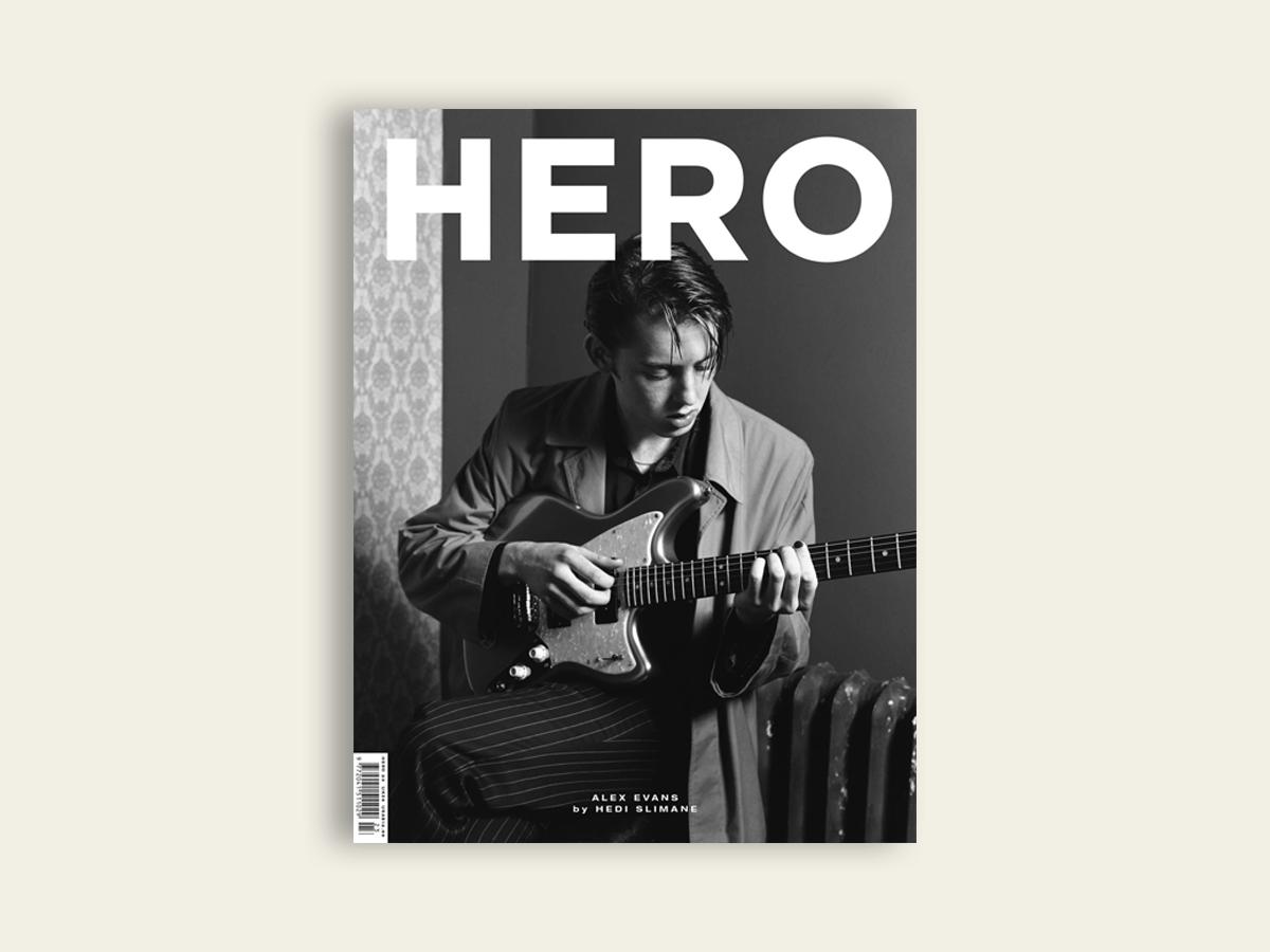 Hero #23