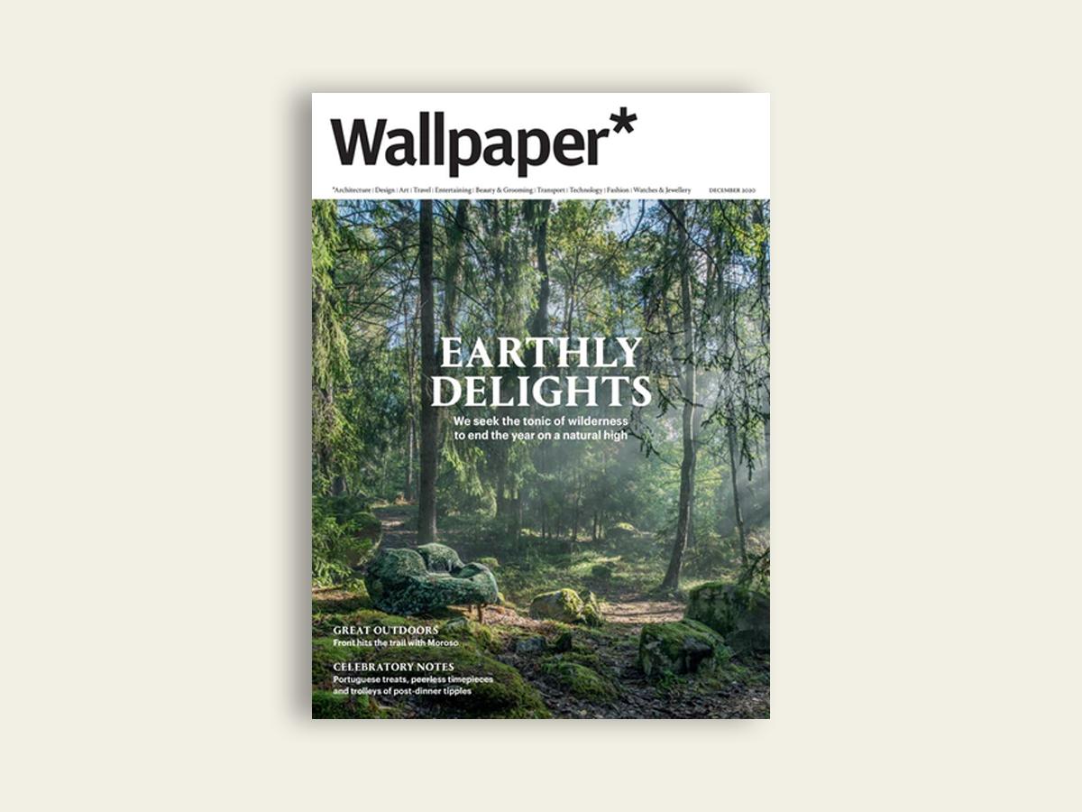 Wallpaper, December 2020