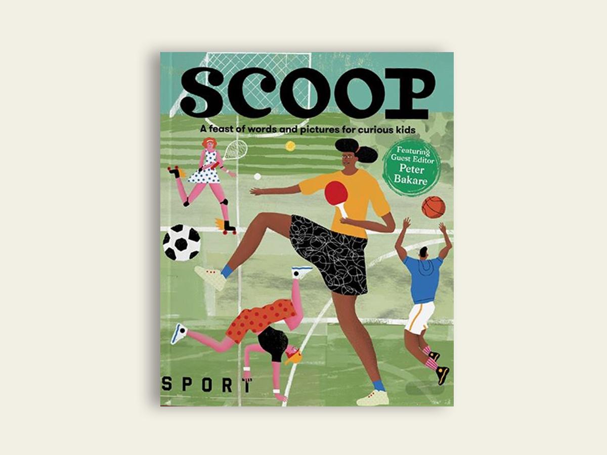 Scoop #28
