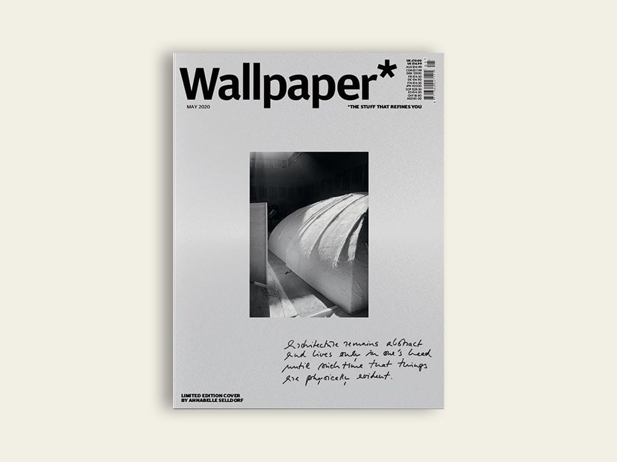 Wallpaper, May 2020