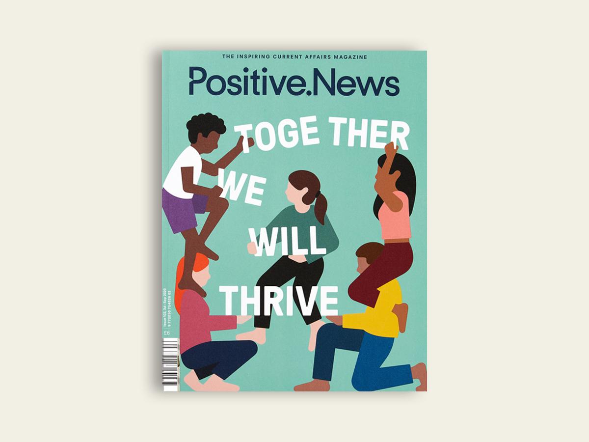 Positive News #102
