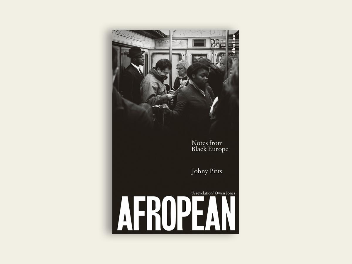 Afropean, Johny Pits