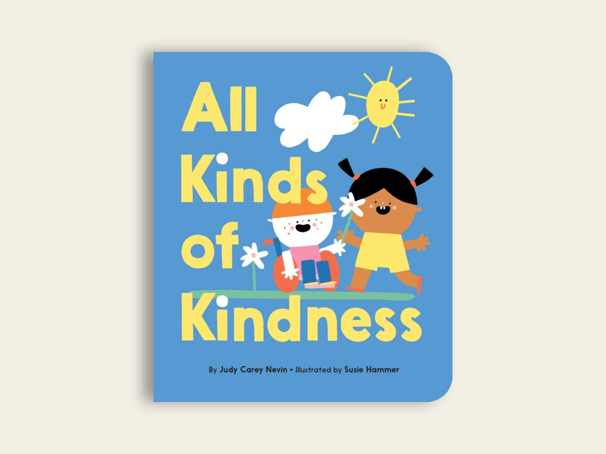 All Kinfs of Kindness