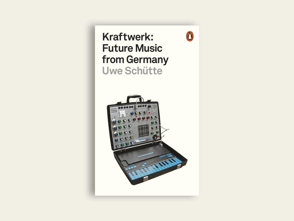 Kraftwerk: Music From Germany