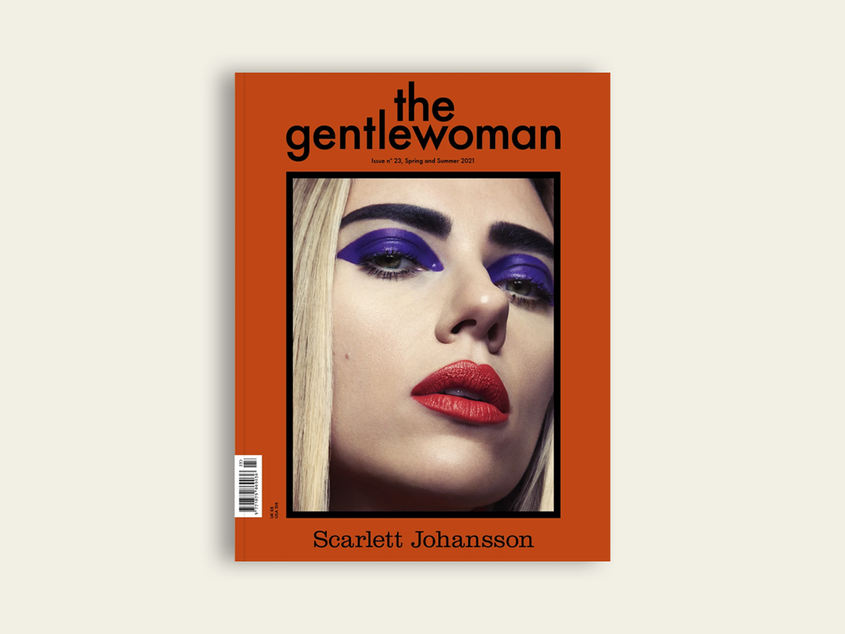 The Gentlewoman #23: SS 2021