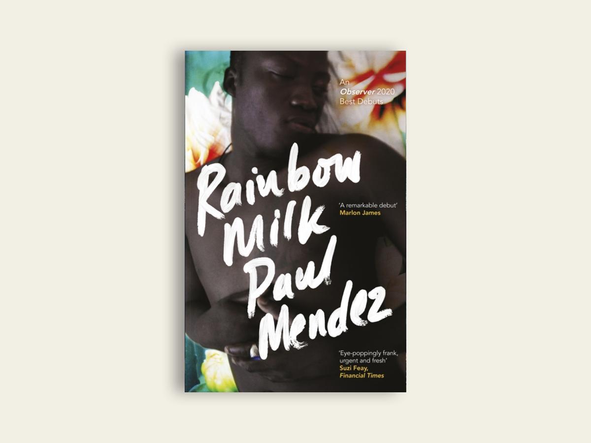 Rainbow Milk, Paul Mendez