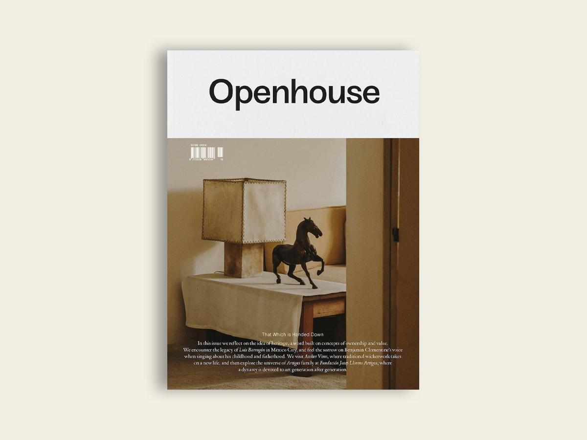Openhouse #15