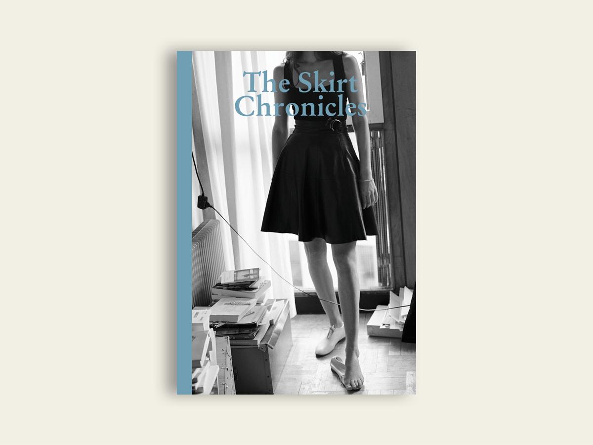 Skirt Chronichles #6