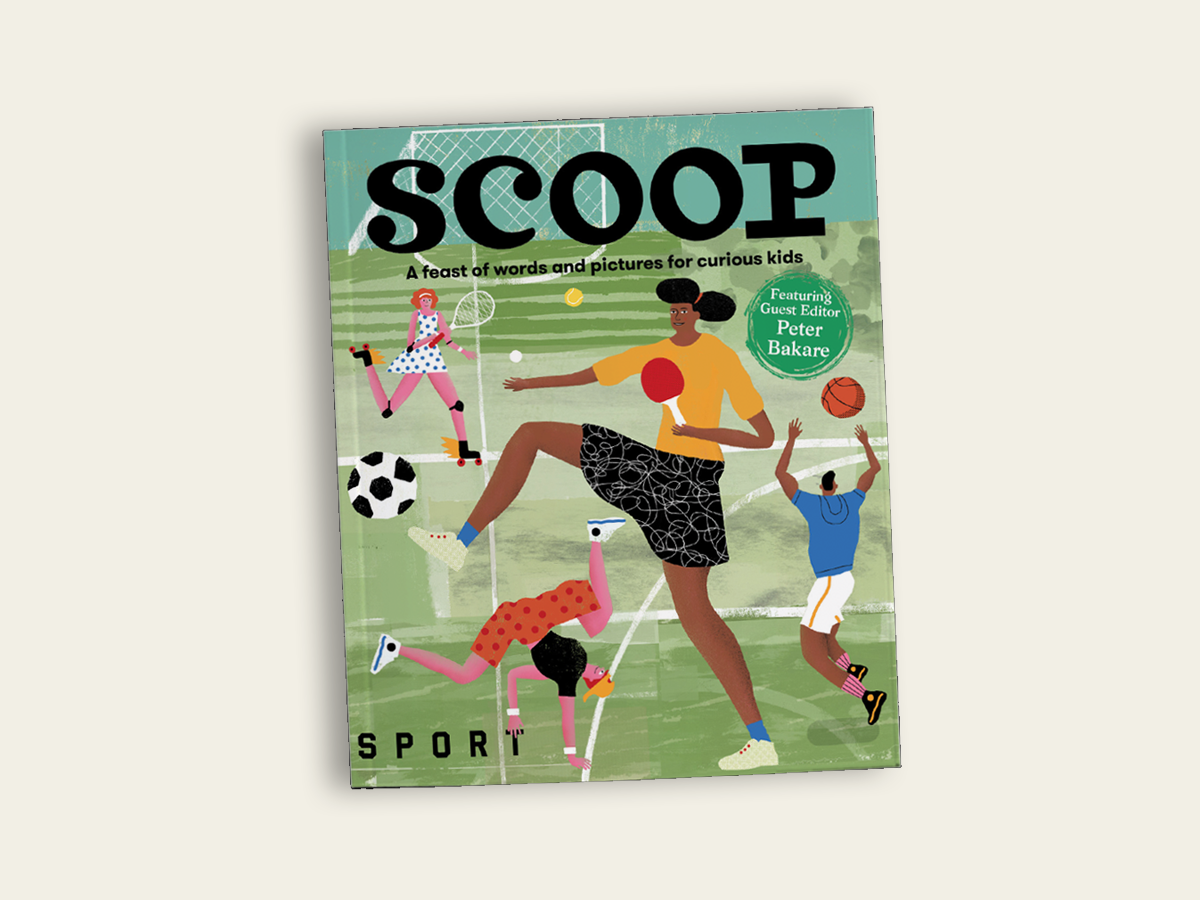 Scoop #28: Sport