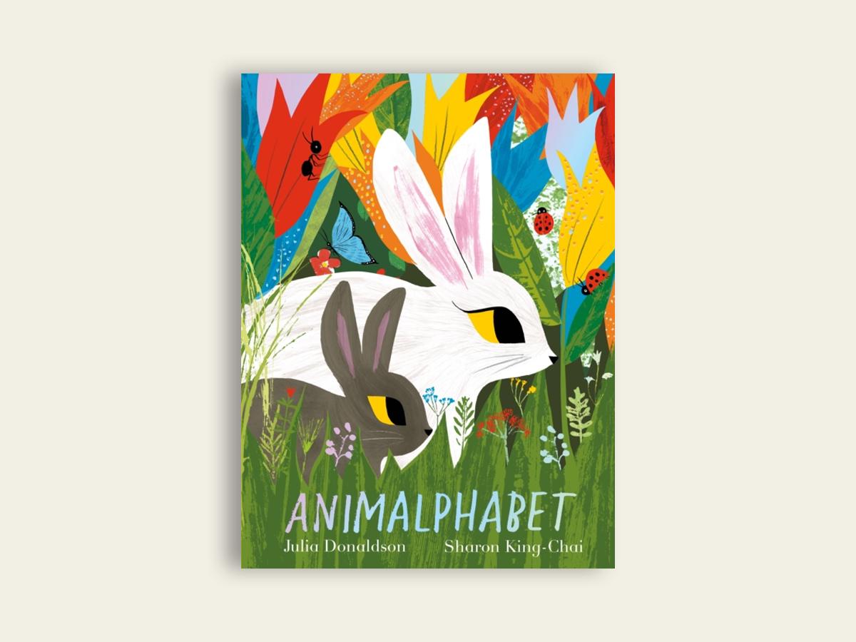 Animalphabet, Julia Donaldson
