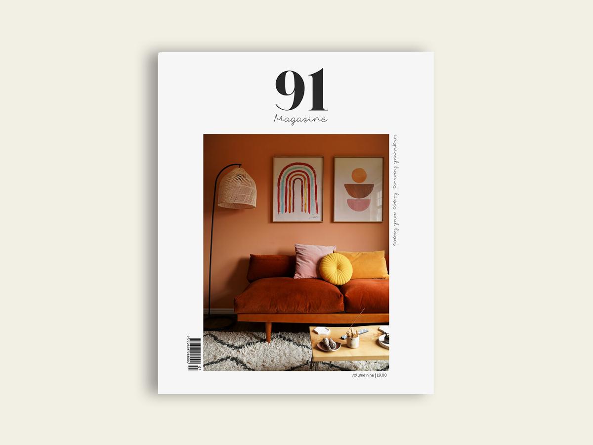 91magazine #9