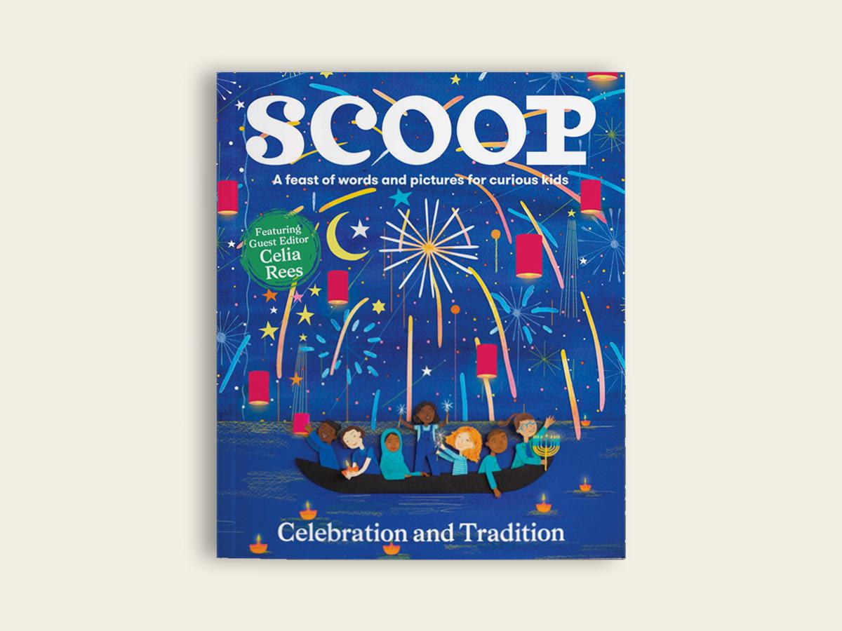 Scoop #25: Celebrations