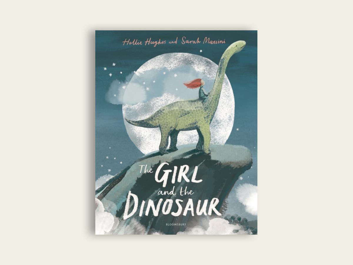 The Girl and the Dinosaur, Hollie Hughes