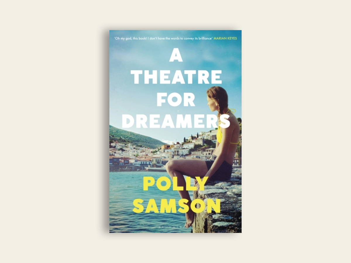 A Theatre for Dreamers, Polly Samson