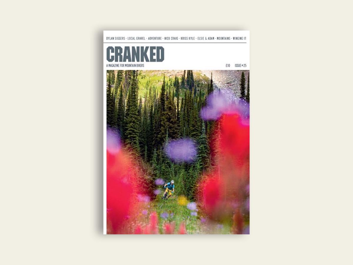 Cranked #25